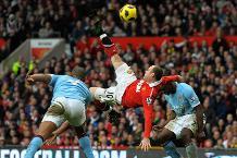 Wayne Rooney's best Premier League goals