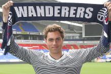 On this day - 27 Jun 2008: Bolton's record Elmander move