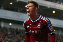On this day - 3 Jul 2014: West Ham sign Cresswell