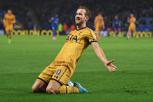 Celebrate Kane's birthday with his four goals at Leicester