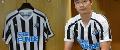 Ki Sung-yueng, Newcastle United
