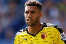 On this day - 6 Jul 2015: Watford sign Capoue