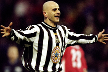 On this day - 7 Jul 1997: Ketsbaia joins Newcastle