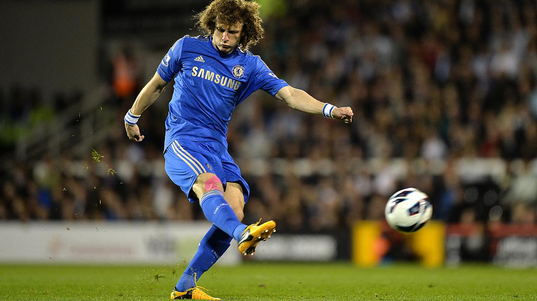Fulham 0-3 Chelsea, 2012/13