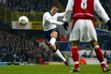 Goal of the day: Ziege's north London derby screamer