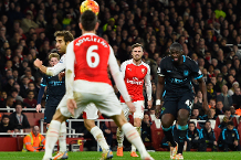 Flashback: 'That was brilliant by Toure'