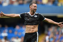 Flashback: Drinkwater drive for Leicester