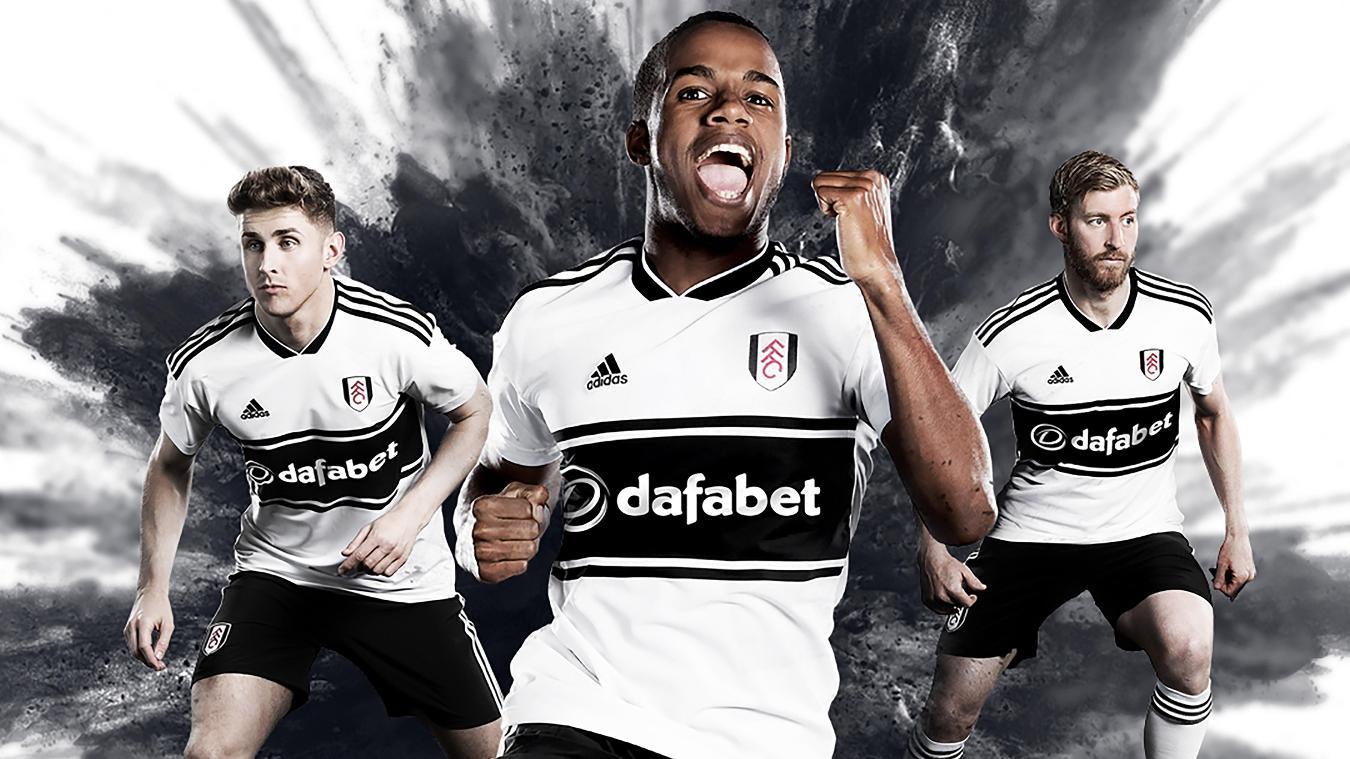 Fulham home