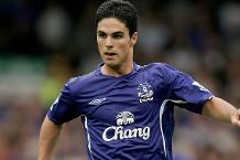 On this day - 15 Jul 2005: Arteta's permanent Everton move