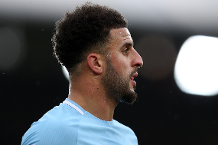On this day - 14 Jul 2017: Man City sign Walker