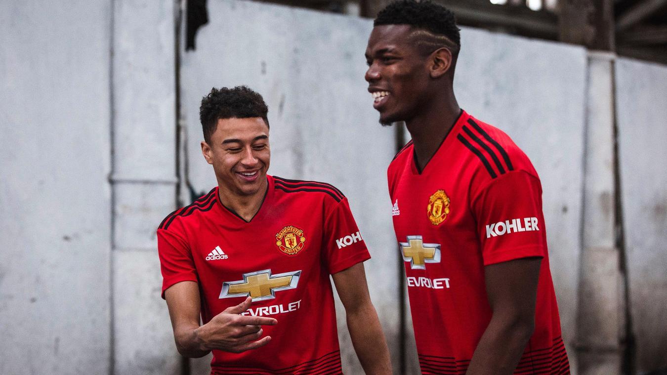2018 19 Premier League Kits
