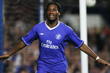 On this day - 20 Jul 2004: Drogba joins Chelsea