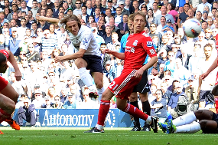 Spurs 4-0 Liverpool, 2011/12