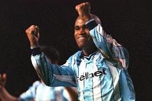 Man Utd 2-3 Middlesbrough, 1998/99