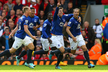 Iconic Moment: Jagielka stunner earns derby draw