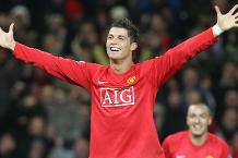 Iconic Moment: Ronaldo's first PL treble