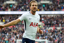 Iconic Moment: Kane sets calendar year goals record