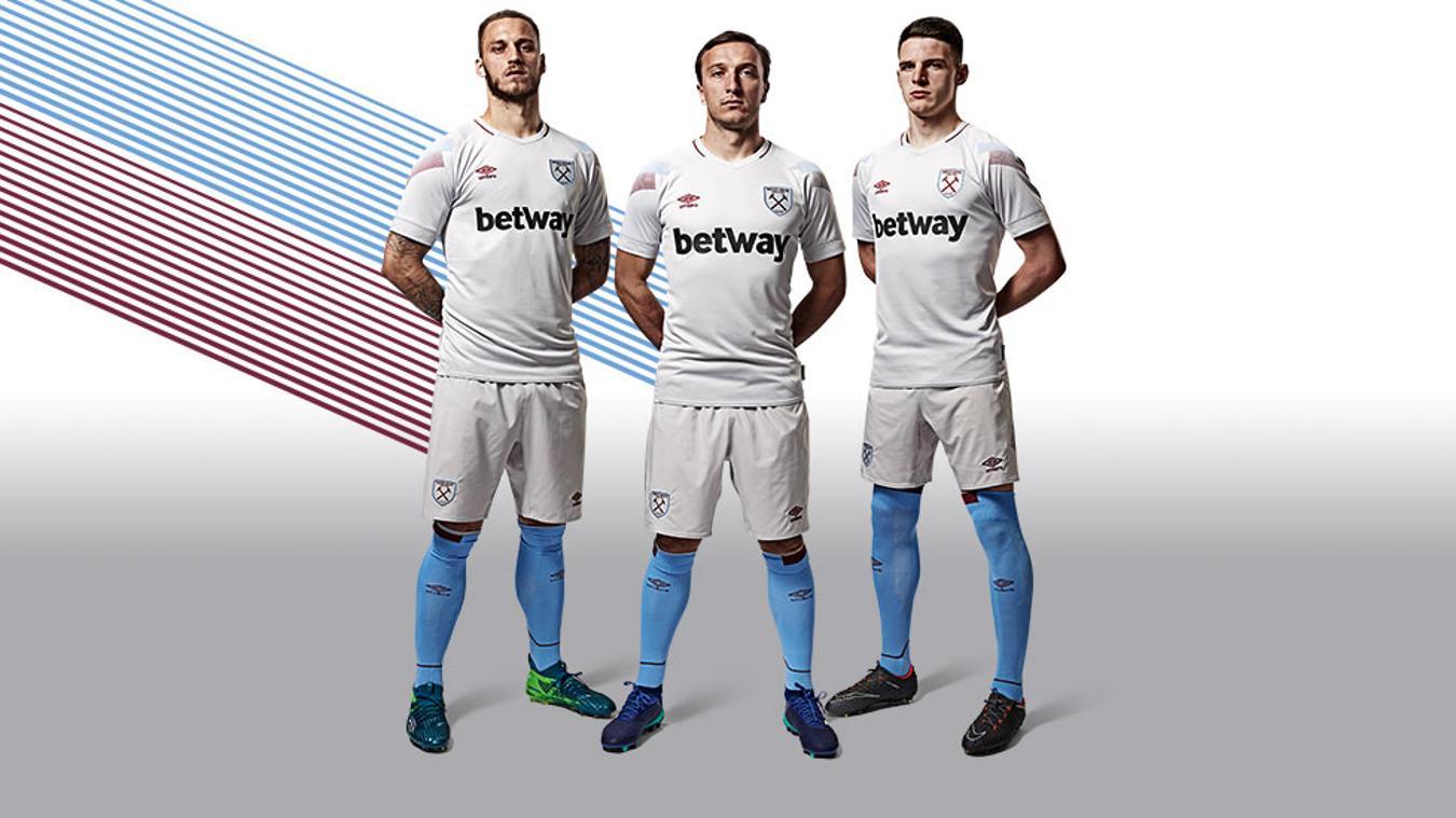 West Ham third