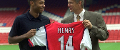 On this day - 3 Aug 1999: Henry moves to Arsenal