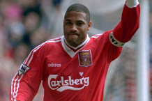 Goal of the day: Barnes brilliance for Liverpool