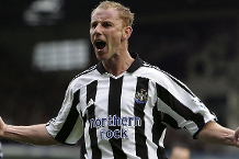 On this day - 29 Jul 2004: Newcastle sign Butt