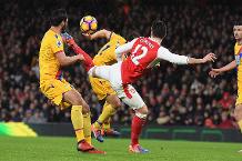 Iconic Moment: Giroud's scorpion kick