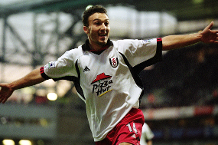 On this day - 2 Aug 2001: Fulham sign Malbranque
