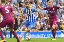 On this day - 7 Aug 2017: Propper joins Brighton