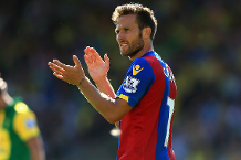 On this day - 8 Aug 2015: Norwich 1-3 Palace