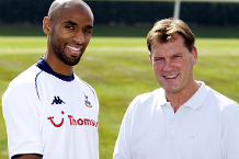 On this day in 2003: Kanoute moves to Spurs