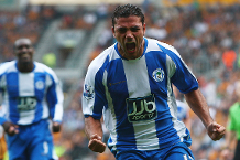 Twelve years ago today: Zaki stars in Wigan triumph