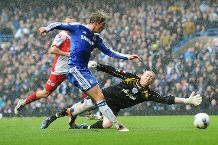 Chelsea 6-1 QPR, 2011/12