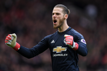 FPL experts' GW1 squad: Goalkeepers