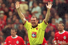 On this day - 14 Aug 1999: Liverpool 0-1 Watford