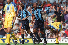 On this day - 9 Aug 1997: Coventry 3-2 Chelsea