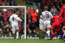 Iconic Moment: Gerrard stunner seals win over Man Utd