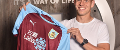 Matej Vydra signs for Burnley