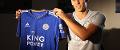 Filip Benkovic, Leicester City