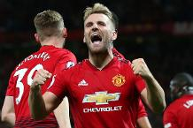 Shaw determined to build on 'best feeling ever'