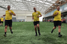 How PL referees get ready for the new season