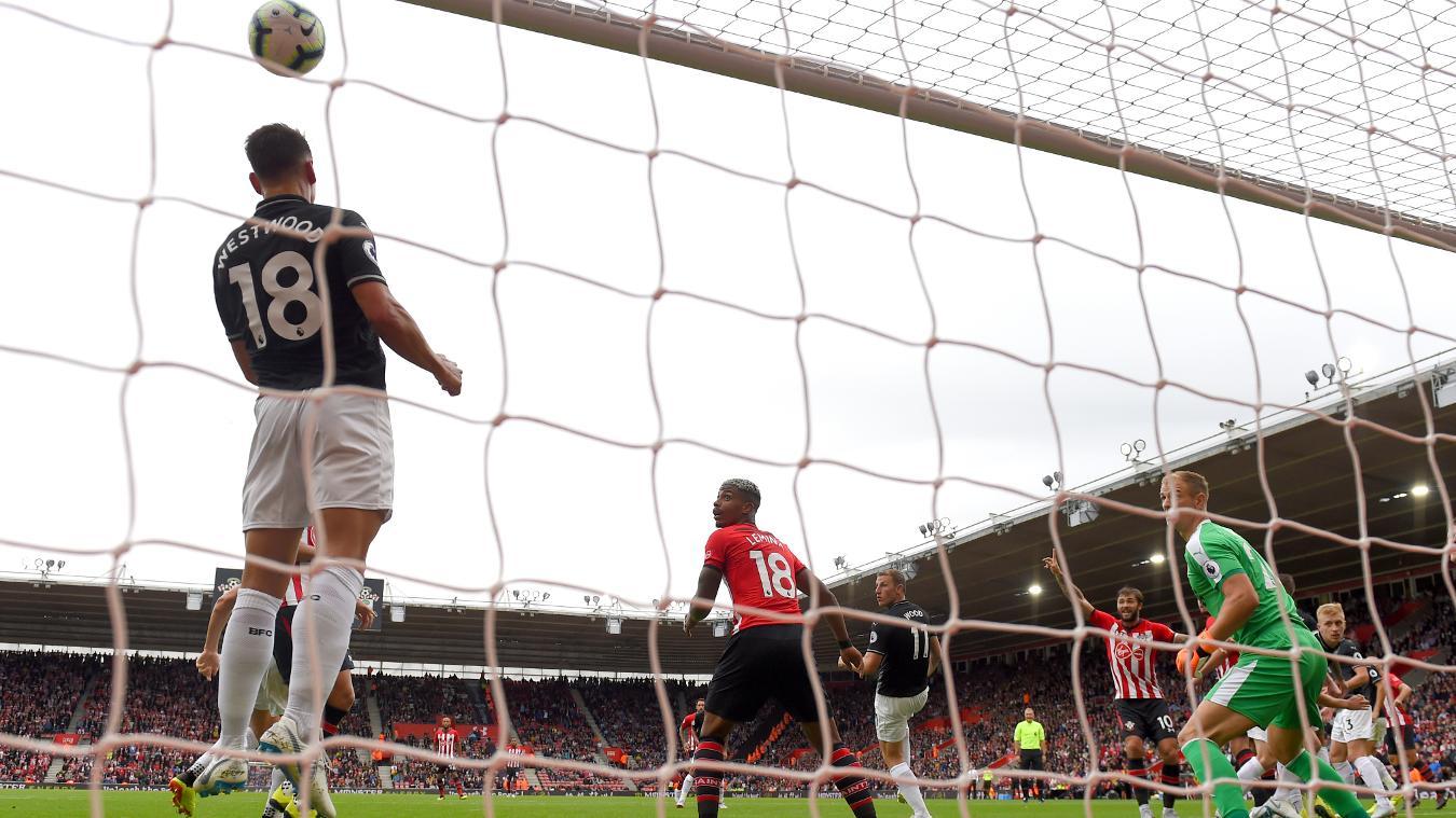 Southampton 0-0 Burnley