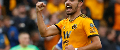 Ruben Neves, Wolves v Everton