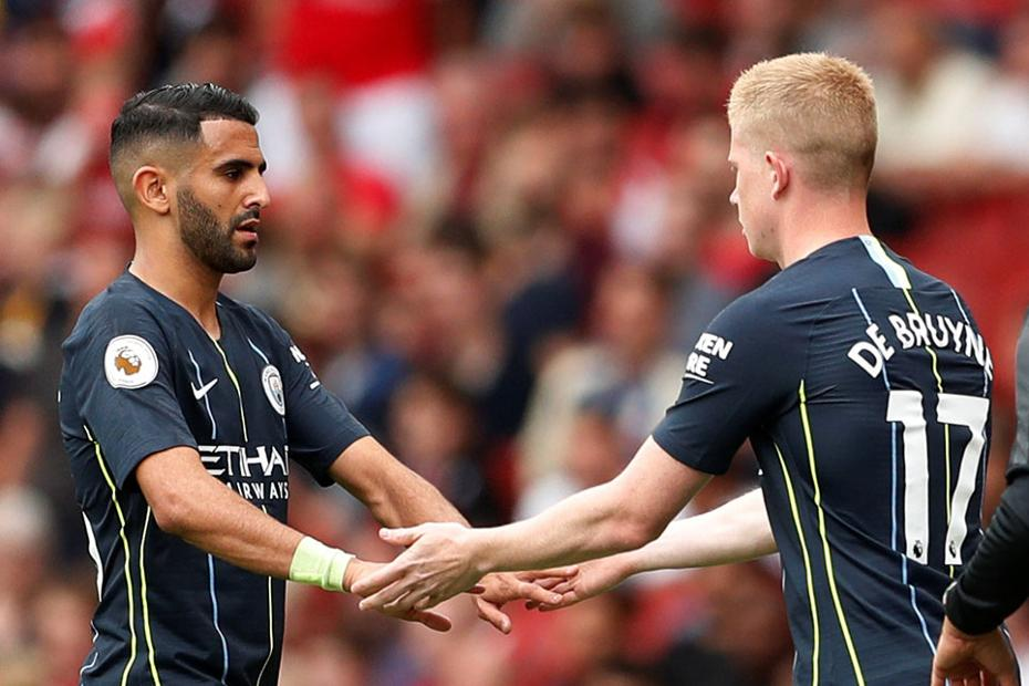 Who could replace De Bruyne in Fantasy?