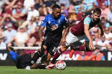On this day - 22 Aug 2015: West Ham 3-4 AFC Bournemouth