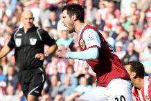 Sunderland 2-1 Burnley, 2009/10