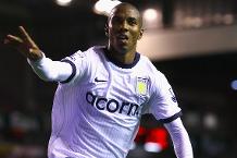 Flashback: Young inspires Villa at Anfield