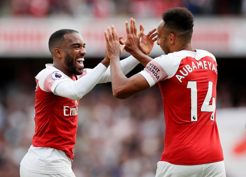 Arsenal v West Ham United