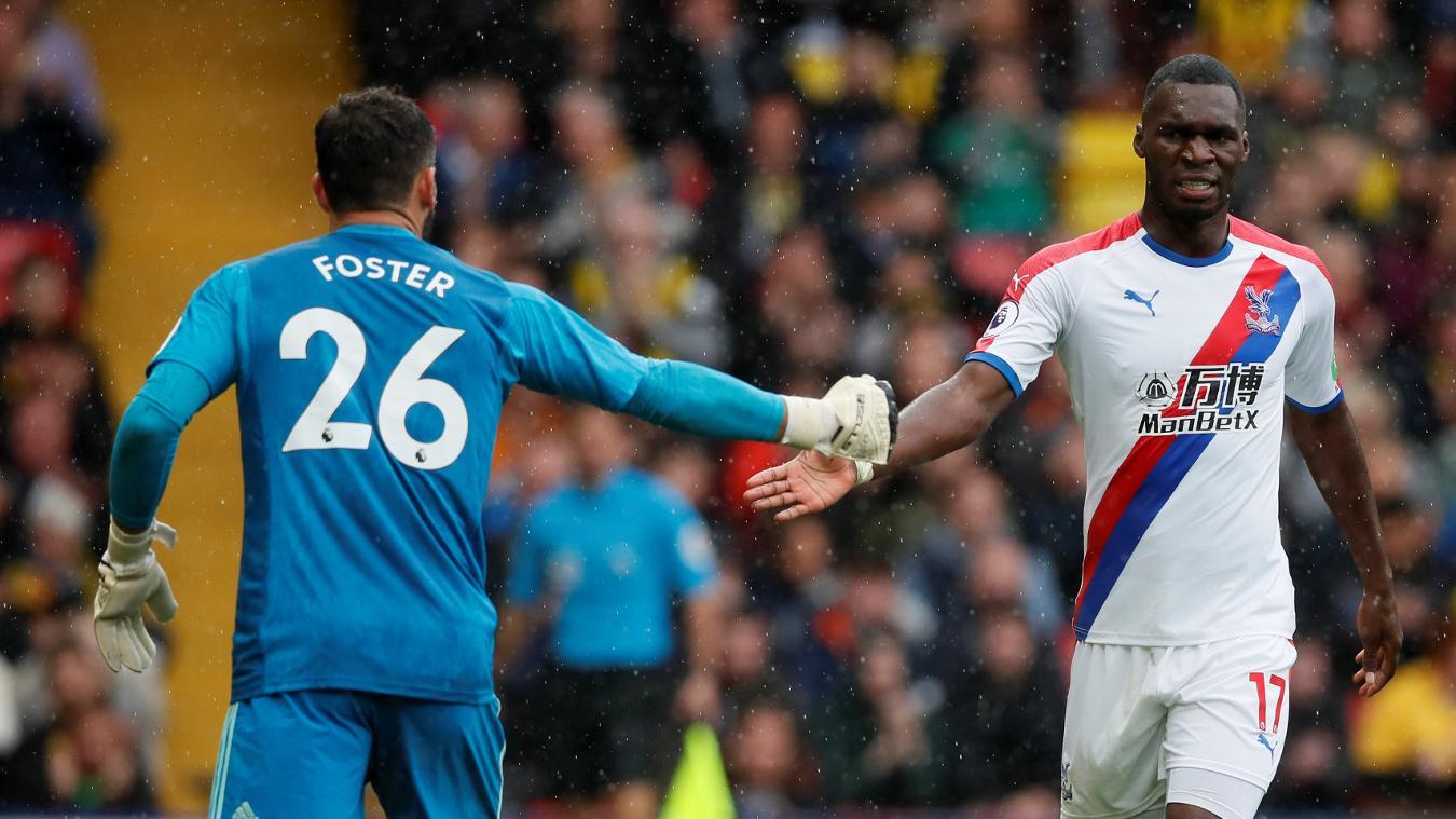 Watford 2-1 Crystal Palace