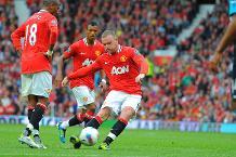 On This Day 28 Aug 2011 Man Utd Smash Eight Past Arsenal