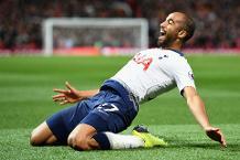 Lucas: Second goal against Man Utd my favourite